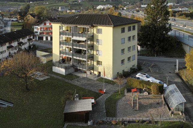Gätzlistrasse